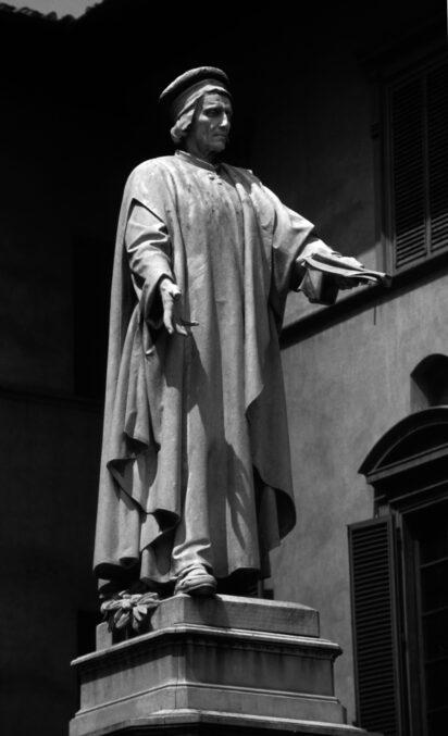 Francessco di Marco Datini Alamy | Daniel Worsley on Iris Origo, The Merchant of Prato - Slightly Foxed 66