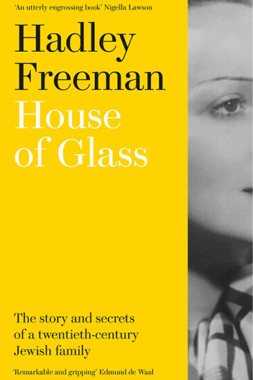 Hadley Freeman, House of Glass
