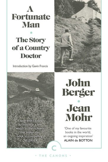 John Berger, A Fortunate Man