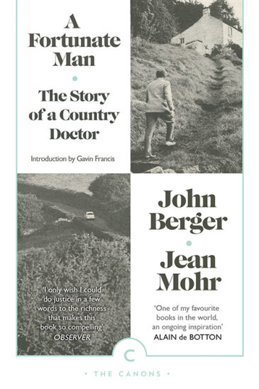 John Berger, A Fortunate Man
