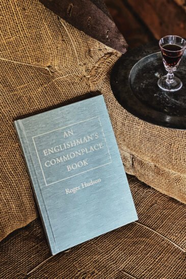 Roger-Hudson,-An-Englishman's-Commonplace-Book