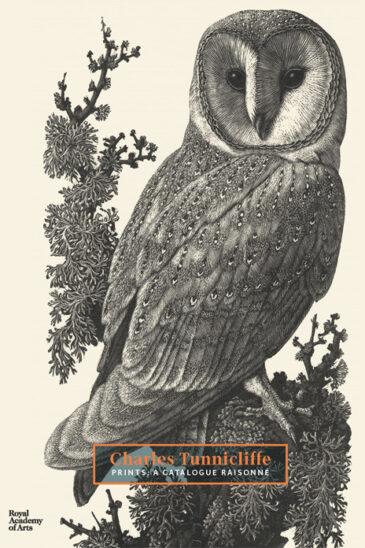 C. F. Tunnicliffe, Prints: A Catalogue Raisonne