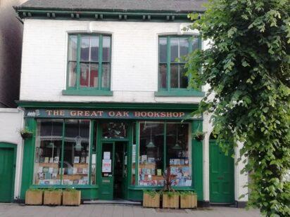 The Great Oak Bookshop