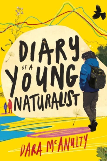 Dara McAnulty, Diary of a Young Naturalist