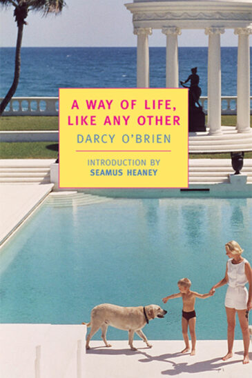 Darcy O'Brien, A Way of Life Like Any Other