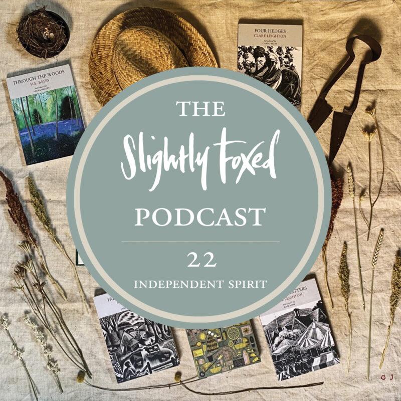 Foxed Pod Episode 22 | Independent Spirit