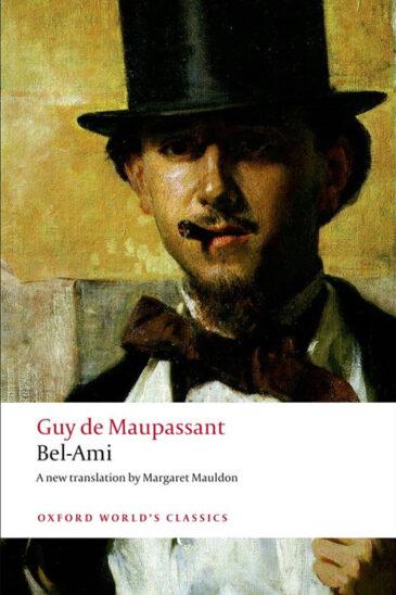 Guy de Maupassant, Bel Ami