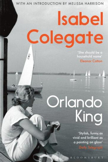 Isabel Colegate, Orlando King