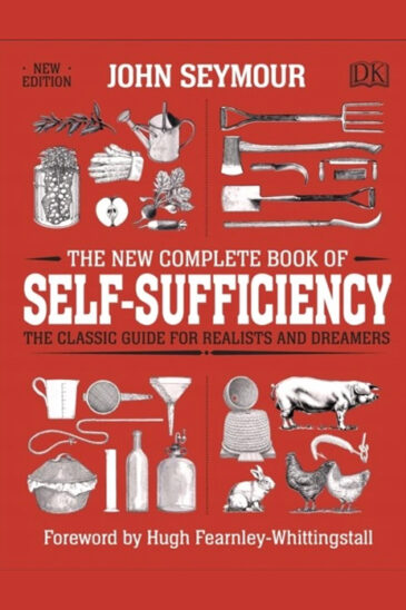 John Seymour, Complete Book of Self-Sufficiency