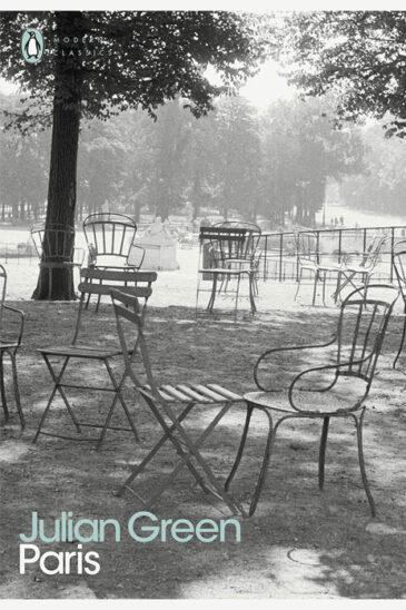 Julian Green, Paris