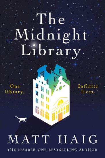 Matt Haig, The Midnight Library