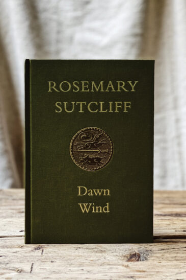 Rosemary Sutcliff, Dawn Wind - Slightly Foxed Cubs