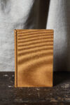 Small Gold Notebook