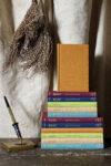 Slightly Foxed Notebooks Set