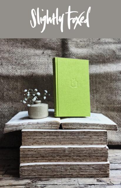The Secret Orchard of Roger Ackerley | From the Slightly Foxed bookshelves