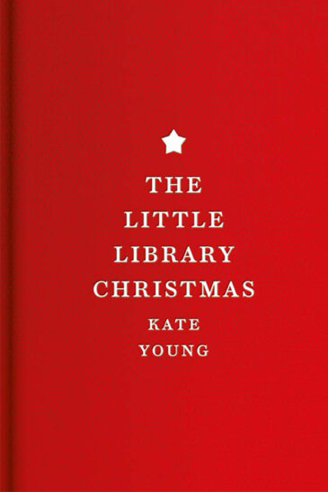 Kate Young, The Little Library Christmas