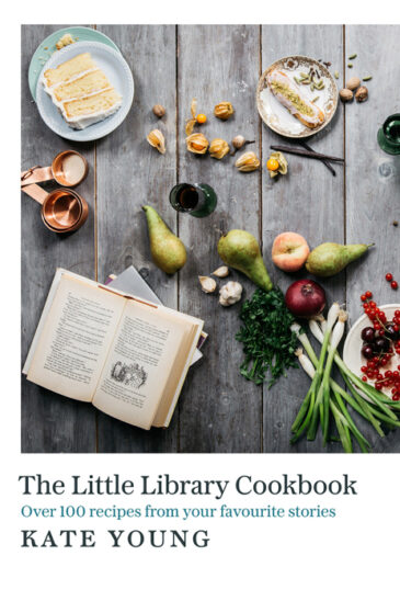 Kate Young, The Little Library Cookbook