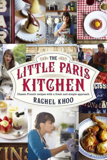 Rachel Khoo, The Little Paris Kitchen