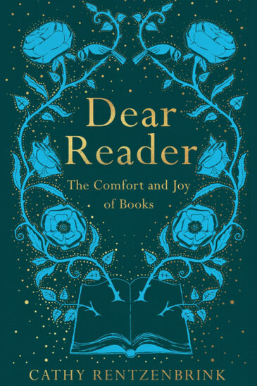 Cathy Rentzenbrink, Dear Reader