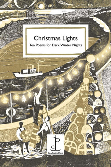 Christmas Lights: Ten Poems for Dark Winter Nights | Candlestick Press