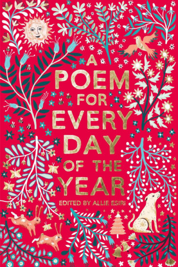Ed. Allie Esiri, A Poem for Every Day of the Year
