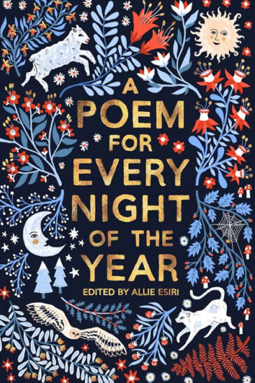 Ed. Allie Esiri, A Poem for Every Night of the Year