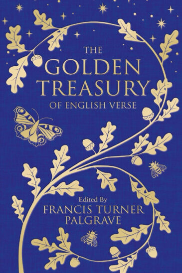 Francis Turner Palgrave, The Golden Treasury of English Verse