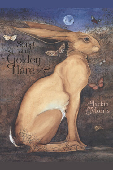 Jackie Morris, Song of the Golden Hare
