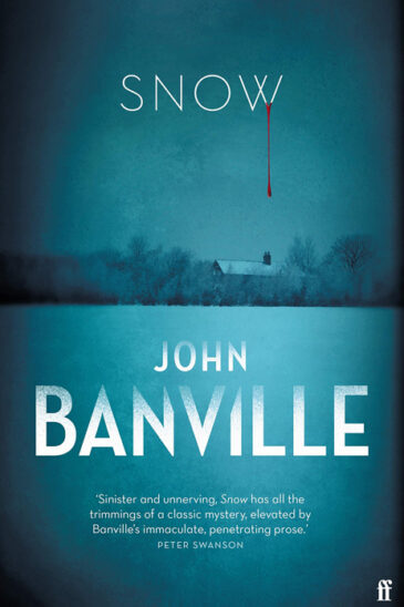 John Banville, Snow