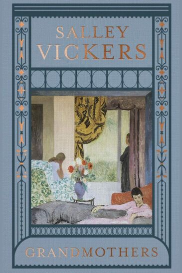 Salley Vickers, Grandmothers