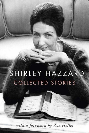Shirley Hazzard, Collected Stories