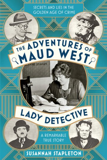 Susannah Stapleton, The Adventures of Maud West, Lady Detective