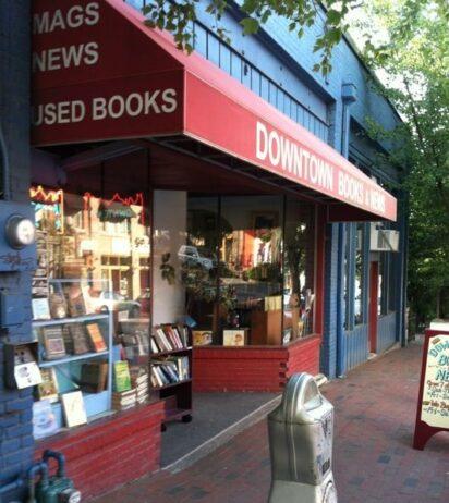 Downtown Books & News