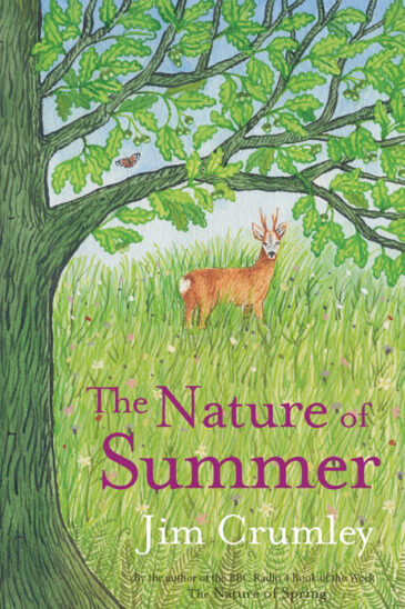 Jim Crumley, The Nature of Summer