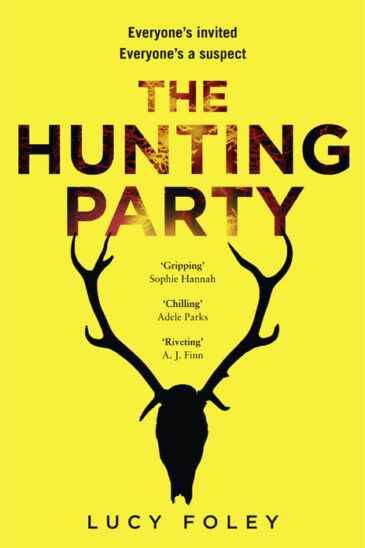 Lucy Foley, The Hunting Party