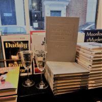 An Englishman's Commonplace Book: Book Launch, John Sandoe Books