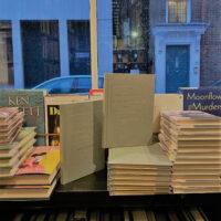 Rodger Hudson's An Englishman's Commonplace Book: Book Launch, John Sandoe Books