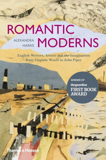 Alexandra Harris, Romantic Moderns