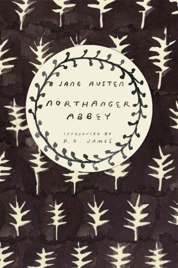 Jane Austen, Northanger Abbey