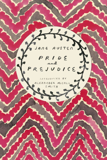 Jane Austen, Pride and Prejudice
