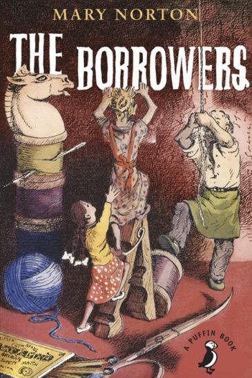 Mary Norton, The Borrowers