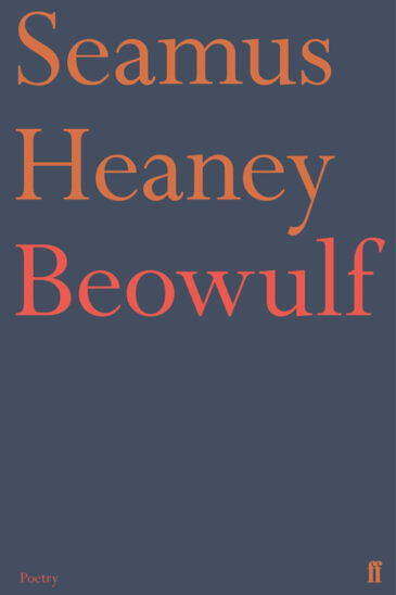 Seamus Heaney, Beowulf