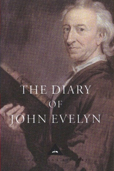 The Diary of John Evelyn, Everyman's Library