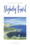 Slightly Foxed Issue 70 Summer 2021