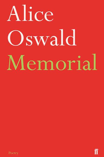 Alice Oswald, Memorial