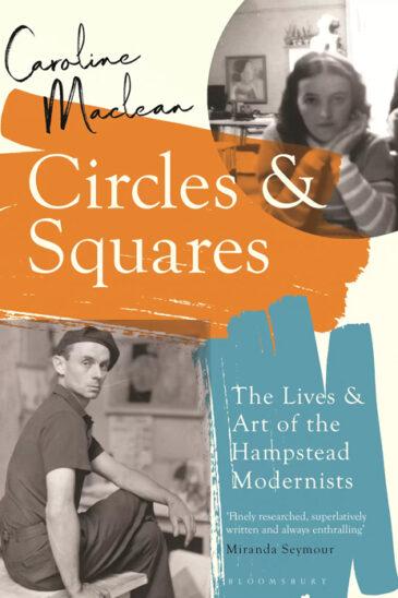 Caroline Maclean, Circles and Squares