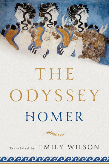 Homer, The Odyssey – Translated by Emily Morris