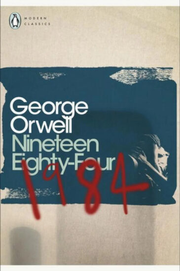 George Orwell, Nineteen Eighty-Four