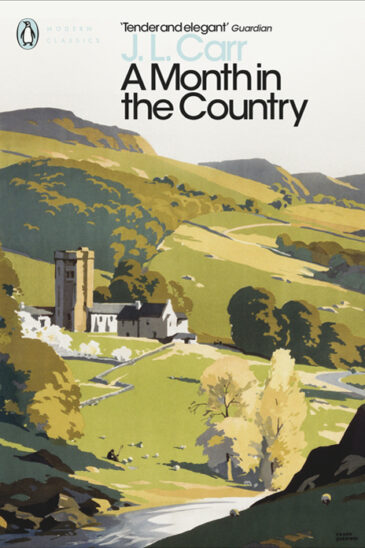 J. L. Carr, A Month in the Country