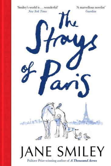 Jane Smiley, The Strays of Paris